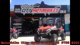 2. cf moto z8 terra cross can-am polaris utv sports buggy Motorbikecity open 7 days 03 9758 8000