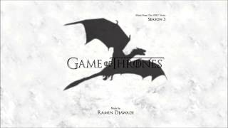 18 - Mhysa - Game of Thrones - Season 3 - Soundtrack