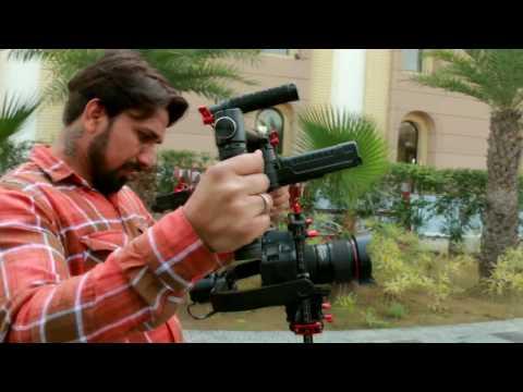 Making video Pre Wedding Song || Khaab & Viah || Studio Singla || Rahul Singla
