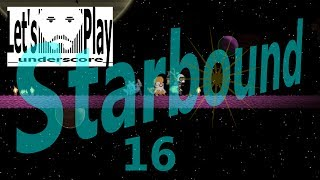 Exploring more planets we've stumbled into an Avian burial ground. But the goal for this episode is to make a capture pod and use it. starbound website: ...