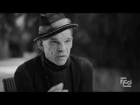 Entrevista Denis Lavant - FICCI 57