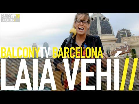 balconytv - LAIA VEHÍ performs the song