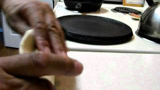Download Lagu How to roll a tortilla into a round circle Mp3