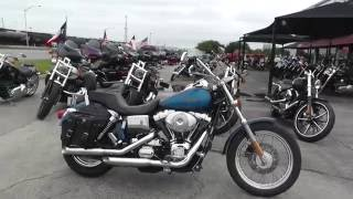 7. 312035 - 2004 Harley-Davidson Dyna Low Rider FXDLI - Used Motorcycle For Sale