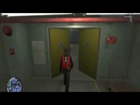 GTA 4 Area 51 PS3/XBOX/PC