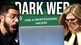 Video How Scary Is The Dark Web? MP3, 3GP, MP4, WEBM, AVI, FLV November 2018