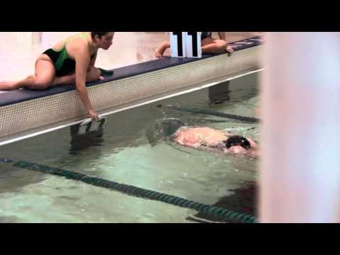Swimming and Diving vs Western Connecticut