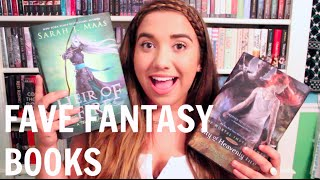 YA fantasy book ideas