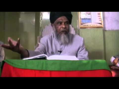 Dars e Quran By Dr Hafiz Shaikh Ahmed Mohiuddin Sharfi Sahab - 1st December 2013