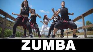 Kamelia - Amor (Zumba choreography by Claudiu Gutu)