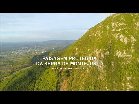 Vídeo Promocional da Paisagem Protegida da Serra de Montejunto
