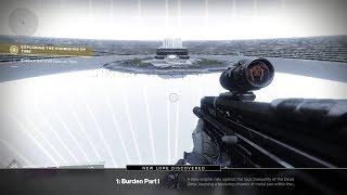 Великая головоломка Destiny 2 разгадана. Потребовалось сотрудничество тысяч игроков!