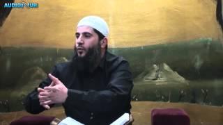 Komentimi i sures Hakka ajeti 38 deri 52 - Hoxhë Muharem Ismaili