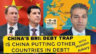 *** On the Belt and Road Initiative - don't miss it ***