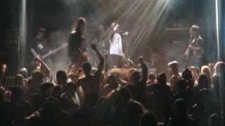 Video D.R.I. - Violent Pacification feat. skori