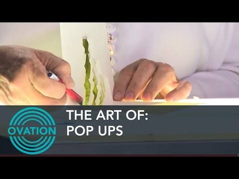 Pop Ups - How To Make a Pop Up Greeting Card (Exclusive) - Ovation