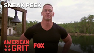 First Look: How Much Grit Do You Have? | Season 2 | AMERICAN GRIT