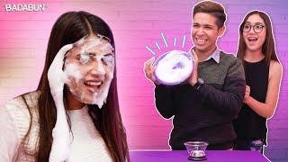 ¿Quién es el más bruto? | Con YouTubers