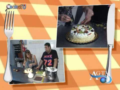 Cucina tu 18 puntata Caffè Amaryllis
