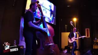 Dusty Rodeo au Hard Rock Café - Lyon 2017