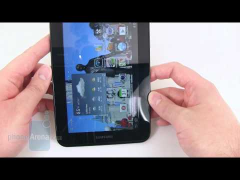 Samsung Galaxy Tab 2 (7.0) LTE Review