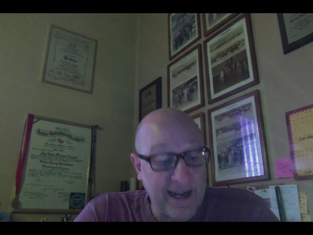 Analizando con el Trainer Dario Piccinini para el Sábado 18/01/2020 La Rinconada