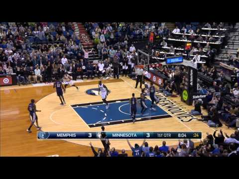 Video: Top 10 NBA Assists of the Week: 2/22-2/28