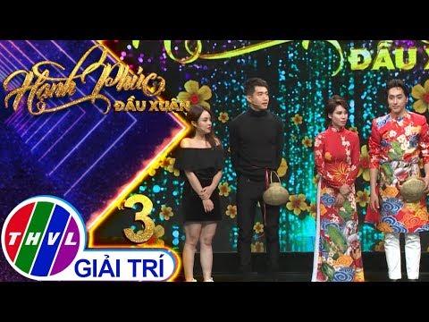 THVL | Hạnh phúc đầu xuân - Tập 3[7]: Thái Trinh, Xuân Thảo hóa thân thành cô Tấm ra đồng bắt cá - Thời lượng: 3 phút, 38 giây.