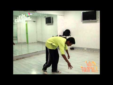 Rapid Tutorials – One Hand Pike (Bboy Kraft)