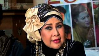 Elvi Sukaesih Kecewa Duet dengan Rhoma Irama Video