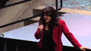 Naomi Wolf Diversity Lecture