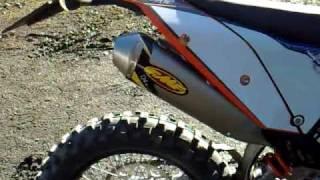 10. KTM 530 EXC FMF Q4