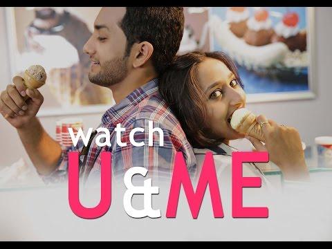 U & Me | a Short Film | Abhinay Soni