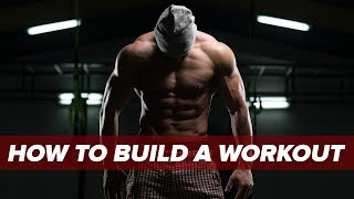 Build your own workout here: https://goo.gl/xVQYhkSubscribe to the newsletter here: http://tigerfit.shop/signupStop looking for workout programs and start building your own. This complete guide helps you to choose exercises, set and rep ranges, and build muscle mass efficiently using a program you designed.