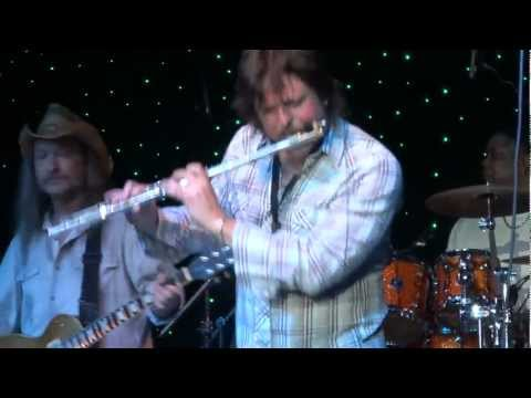 Marshall Tucker Band Rock Legends Cruise 2013 Studio B featuring Richie Castellano from BOC