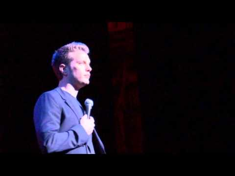LET'STALKCOMEDY quickie #2, ANTHONY JESELNIK