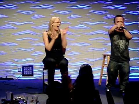 Parlor Live Comedy Club: Brad Williams Stripper Dance @ Friday Early Show