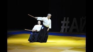 Robert Gembal gościem specjalnym prestiżowej imprezy aikido w Rosji