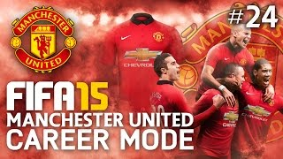 FIFA 15 | Manchester United Career Mode - ROONEY RETURNS! #24