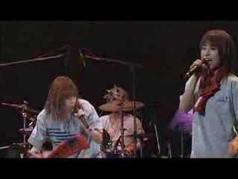 BeForU - BREAK DOWN!(LIVE2007)