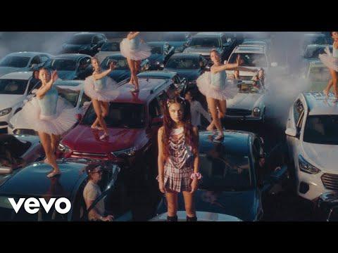 Olivia Rodrigo - brutal (Official Video)
