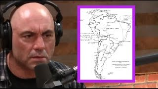 Video Joe Rogan - Nazi Colonies in South America? MP3, 3GP, MP4, WEBM, AVI, FLV Juni 2019