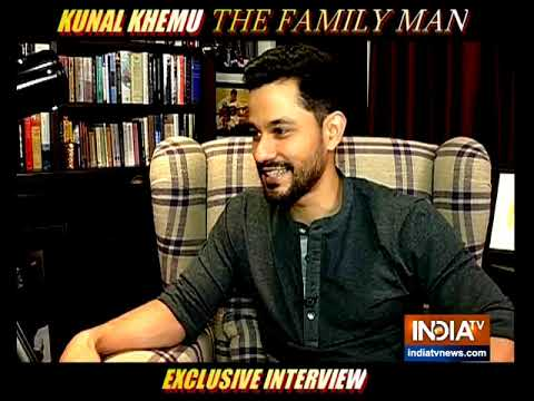 Kunal Khemu narrates his love story with Soha Ali Khan