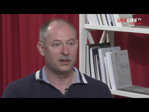 Ефір на UКRLIFЕ ТV 10.05.2018 - DomaVideo.Ru
