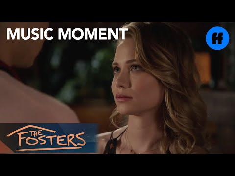"The Fosters | Season 5, Episode 13 Music: Christomo - ""Soulfree"" 