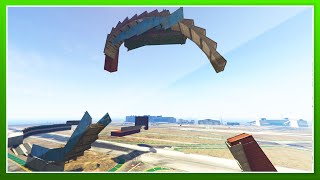 IMPOSSIBLE LOOP (GTA 5 Online Funny Moments)