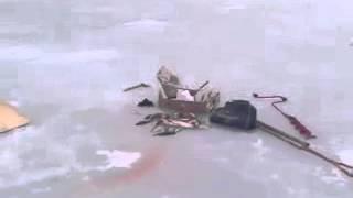 Зимняя рыбалка 2014