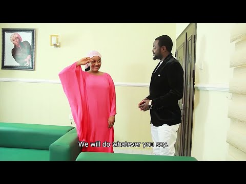 gidan Adam A Zango kenan koda matarsa tayi masa sallama - Hausa Movies 2020 | Hausa Films 2020