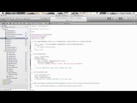 Desenvolvimento IOS (iPhone E IPad) - Image…