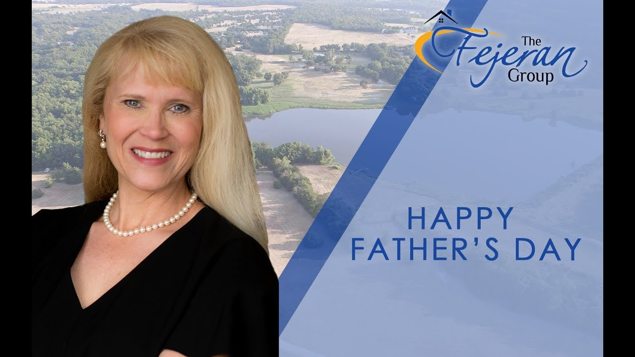Happy Father's Day From the Fejeran Group